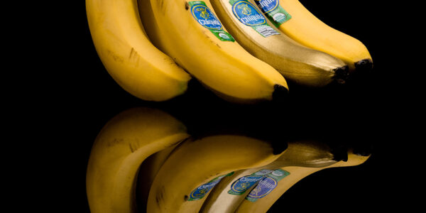 Banana Wrap Labels and Stickers