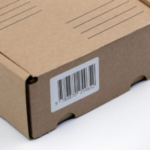 Barcode Labels Stickers Australia