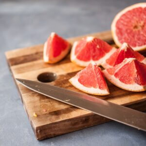 Grapefruit Labels and Stickers